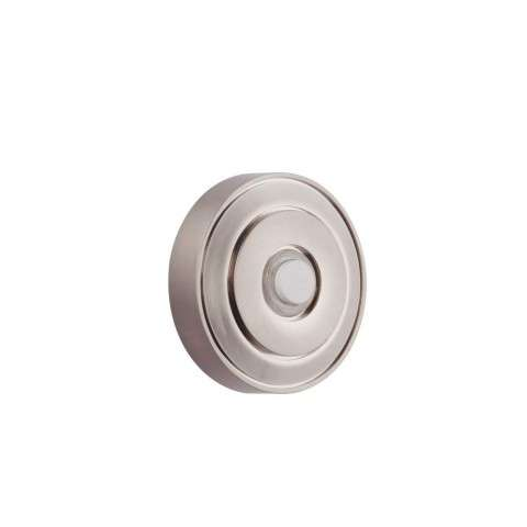 Surface Mount Round in Brushed Polished Nickel