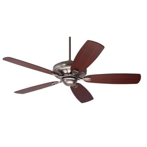 Emerson Carrera Grande Eco 54 (DC Motor) Ceiling Fan Model CF788AP in Antique Pewter