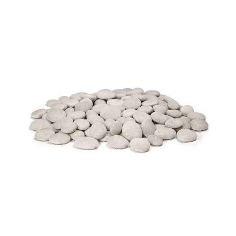 AFD - CSTN-20-C Cloud Creekstones for Outdoor Fire Pits (140 pieces).
