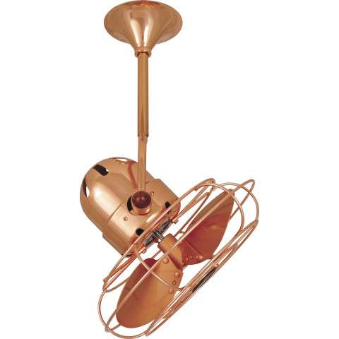 Matthews Bianca Directional Metal in Polished Copper