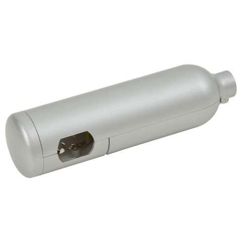 George Kovacs® GKADP0005-609 Adapter in Silver finish