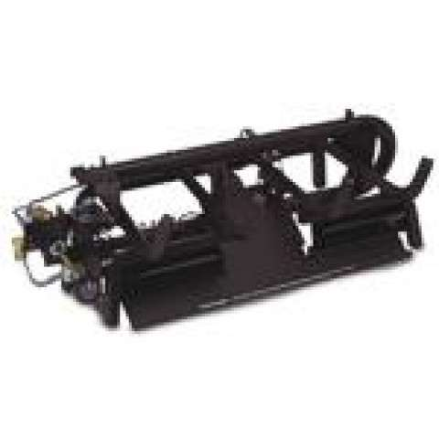 "Peterson G10-30-12P 30"" ANSI Certified High BTU Ventless Burner for Ventless Liquid Propane Gas Logs"