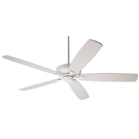 Emerson Carrera Grande Eco 72 Inch Ceiling Fan Model EM-CF788SW-B79SW in Satin White