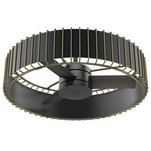 Hunter Vault Ceiling Fan Model 59254