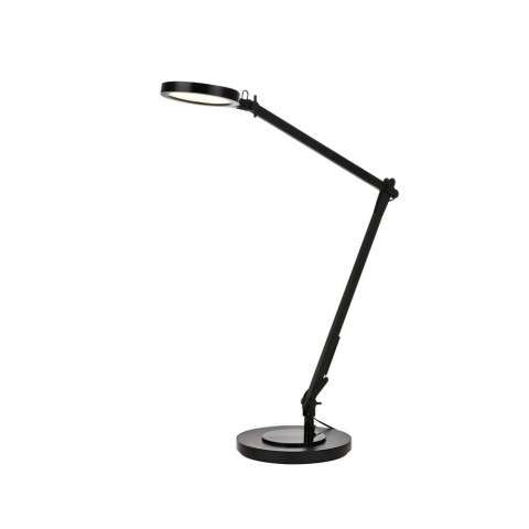 Illumen Collection 1-Light black Finish LED Desk Lamp