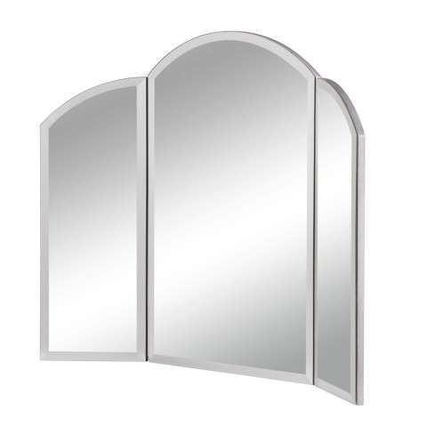 Dressing Mirror 32 in. x 24 in. in Clear Mirror