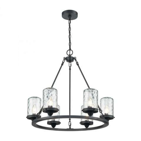 ELK Lighting 45406/6 Chandelier