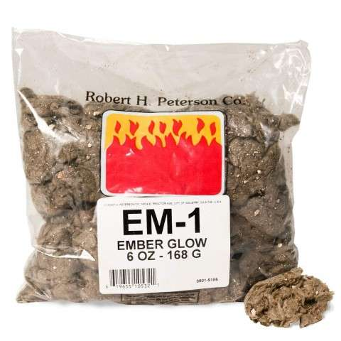 R. H. Peterson EM-1 6oz. Bag of Ember Glow