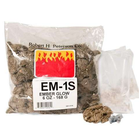 6oz. Bag of Embers with Super Embers