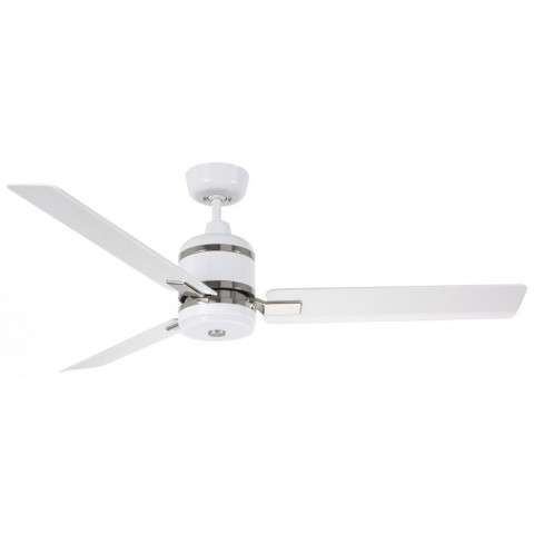 Emerson CF330SW Ideal in Satin White with Satin White Blades