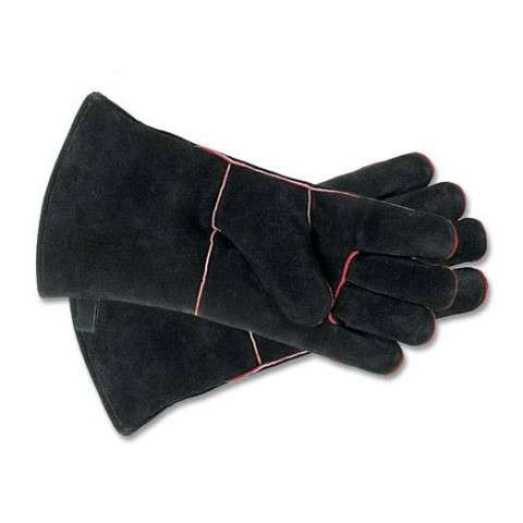 Hearth Gloves - Small Black