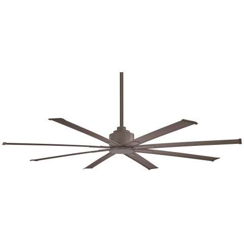 "Minka Aire F896-65-ORB 65"" Wet Rated Xtreme H2OCeiling Fan Motor in Oil Rubbed Bronze"