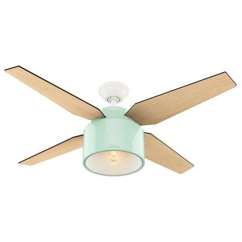 "Cranbrook Collection - 52"" Mint Green"