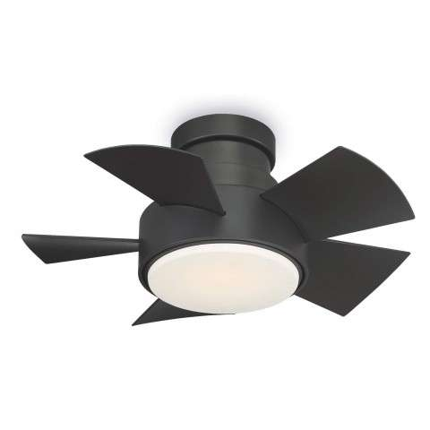 FH-W1802-26L-BZ Modern Forms Vox 26 Inch DC Smart Ceiling Fan