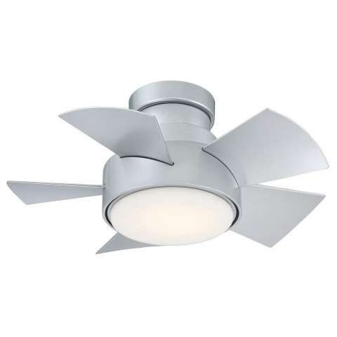 FH-W1802-26L-TT Modern Forms Vox 26 Inch DC Smart Ceiling Fan