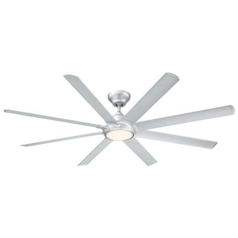 FR-W1805-80L-TT Modern Forms Hydra 80 Inch DC Smart Ceiling Fan