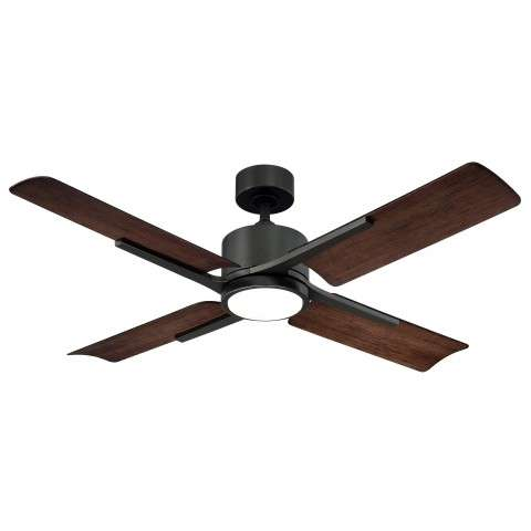 FR-W1806-56L-OB-DW Modern Forms Cervantes 56 Inch DC Smart Ceiling Fan