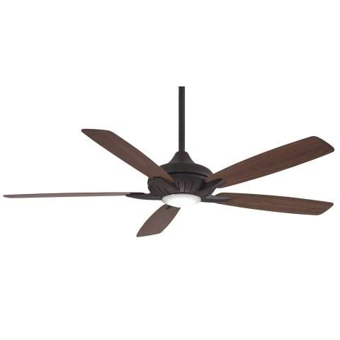 Minka Aire F1001-ORB 60 Inch Dyno XL Ceiling Fan in Oil Rubbed Bronze