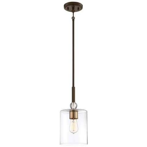 Studio 5 Large 1 Light Mini Pendant