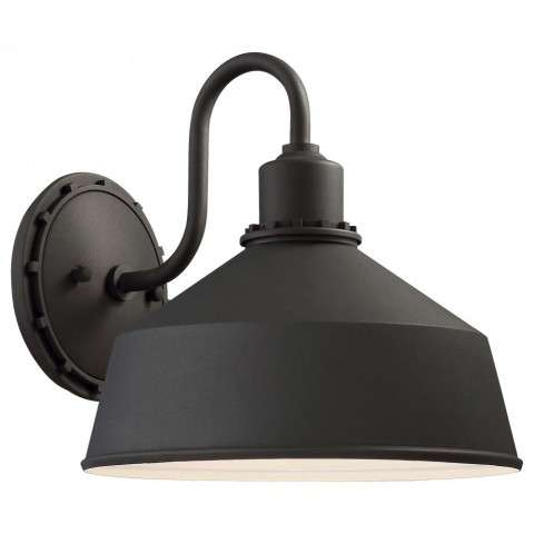 Mantiel Fixture In Black