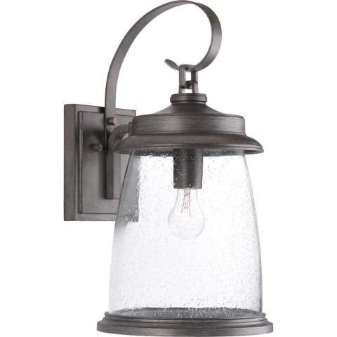 Conover Wall Lantern In Antique Pewter