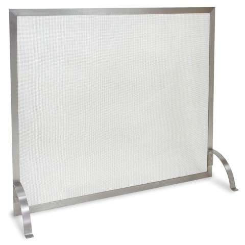 Pilgrim Newport Stainless Steel Single Panel - Stainless Steel