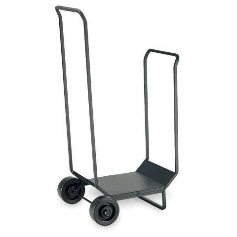 Pilgrim Traditional Wood Cart 3/pk - Matte Black