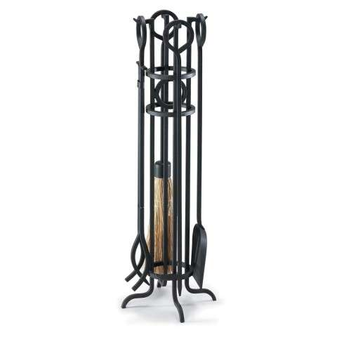 Napa Arts and Crafs Tool Set - Black