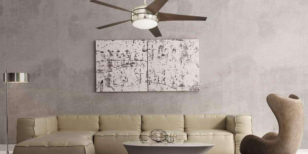 Emerson Midway Eco LED Energy Star Ceiling Fan