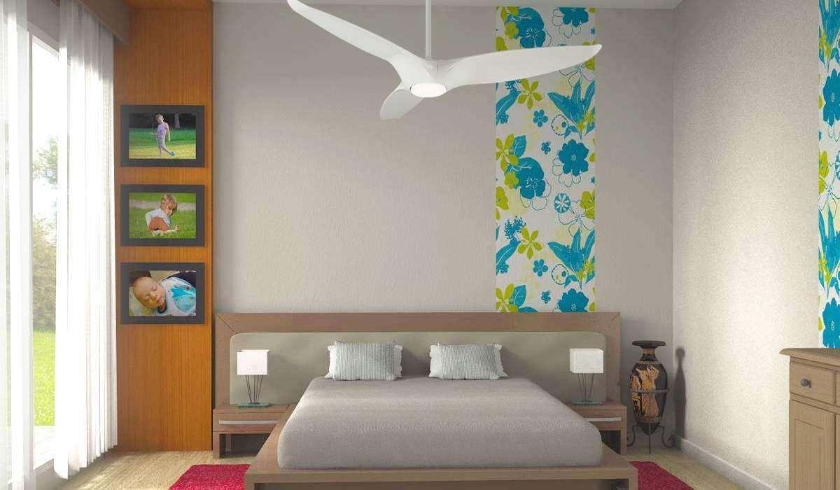 Modern Forms Morphius III Smart Ceiling Fan
