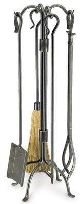Pilgrim Fireplace Tools Model 1090 - Click for Details
